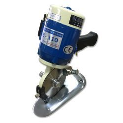 Industrial Round Knife Cutting Machine